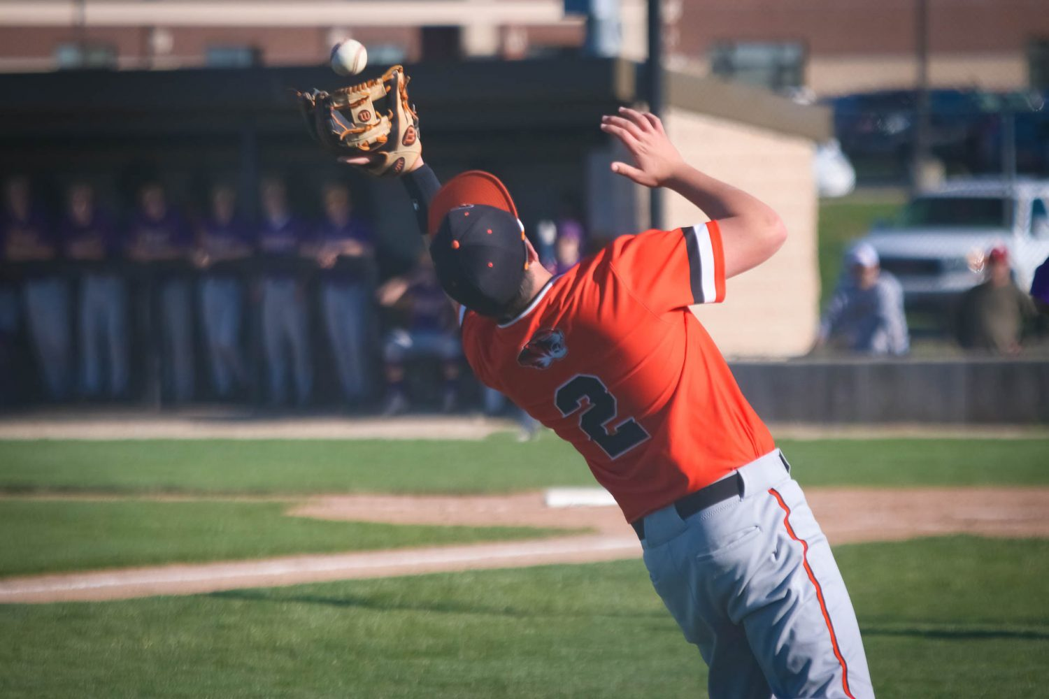 Monett Miscues Help Tigers Rip Cubs