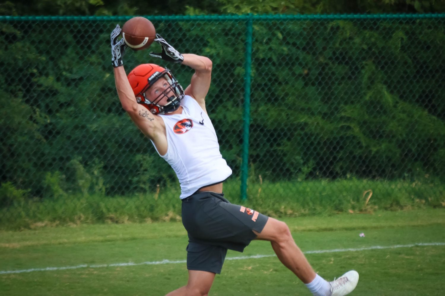 Photos:  Branson 7-on-7 Tournament