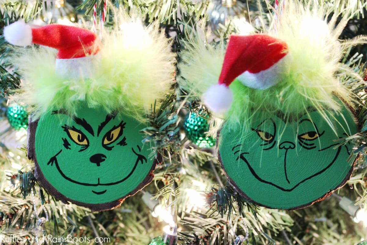 Ornament Collections For Christmas Trees