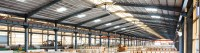 Industrial Ceiling Fans for Every Industry | Hunter ...