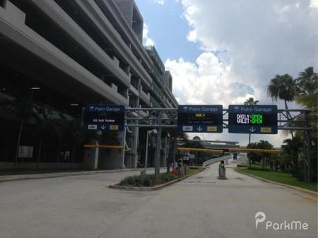 Fll  Palm Garage  Parking In Dania Beach  Parkme