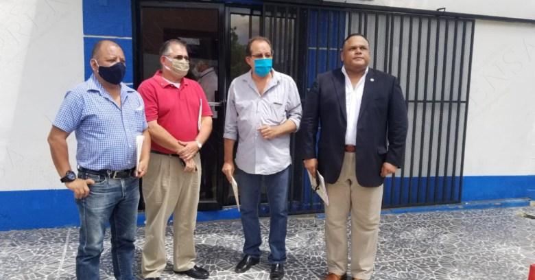PLC, Partido Liberal Constitucionalista, Arnoldo Alemán, Miguel Rosales, coronaviru