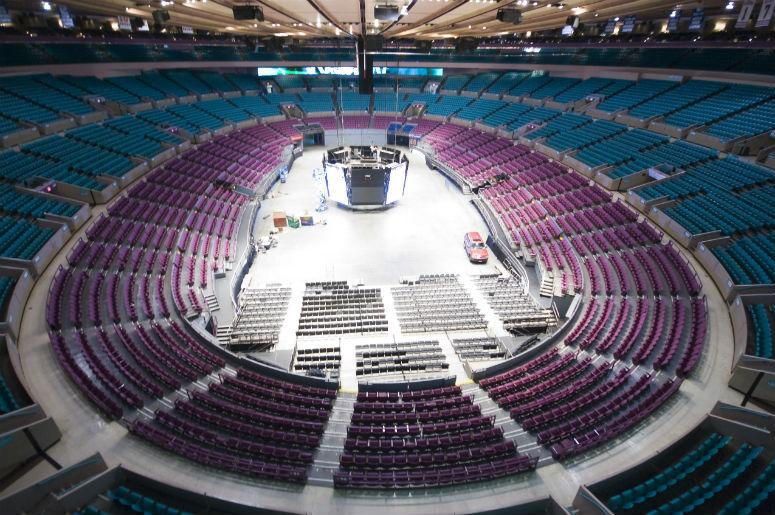 Look  sneak peek at the seating chart for sunday   grammy awards  also rh  sf radio