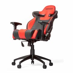 Racing Seat Chair Folding Covers Gaming Office Desk Pu Leather Executive