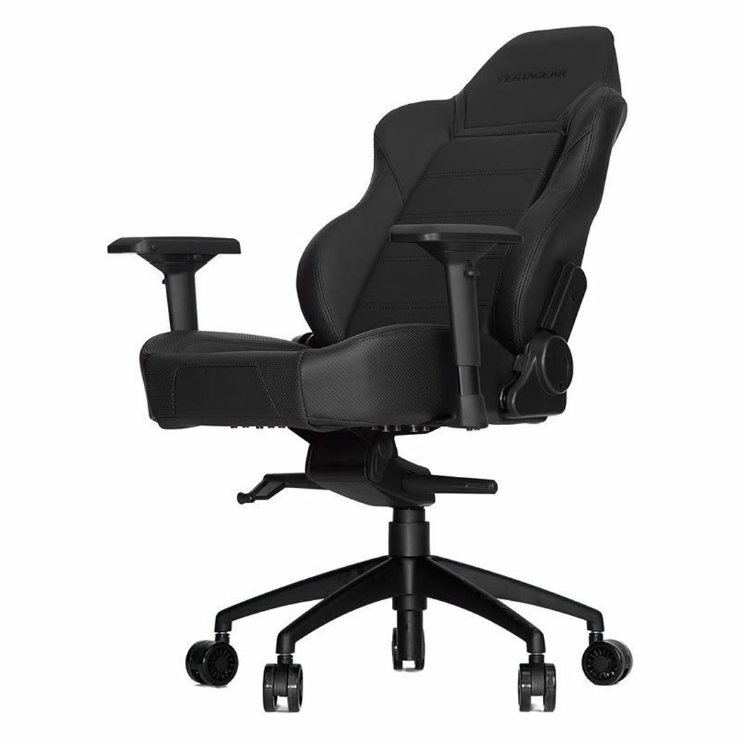 Racing Desk Chair Gaming Chair Office Desk Racing Seat Pu Leather Executive