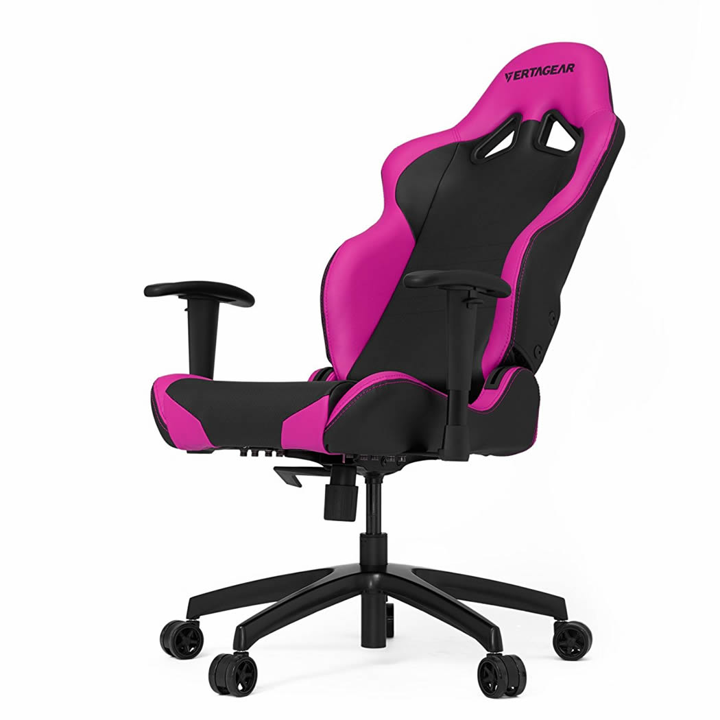 gaming chair and desk maccabee chairs website office racing executive seat pu leather
