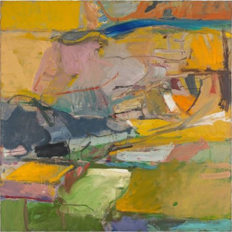 Image result for richard diebenkorn art