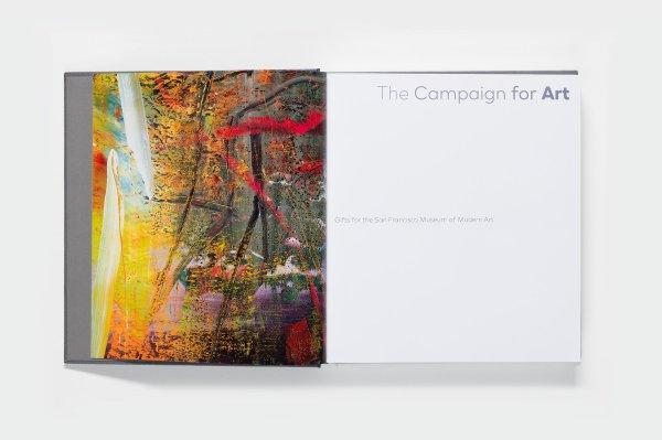 Campaign Art San Francisco Museum Of Modern Sfmoma