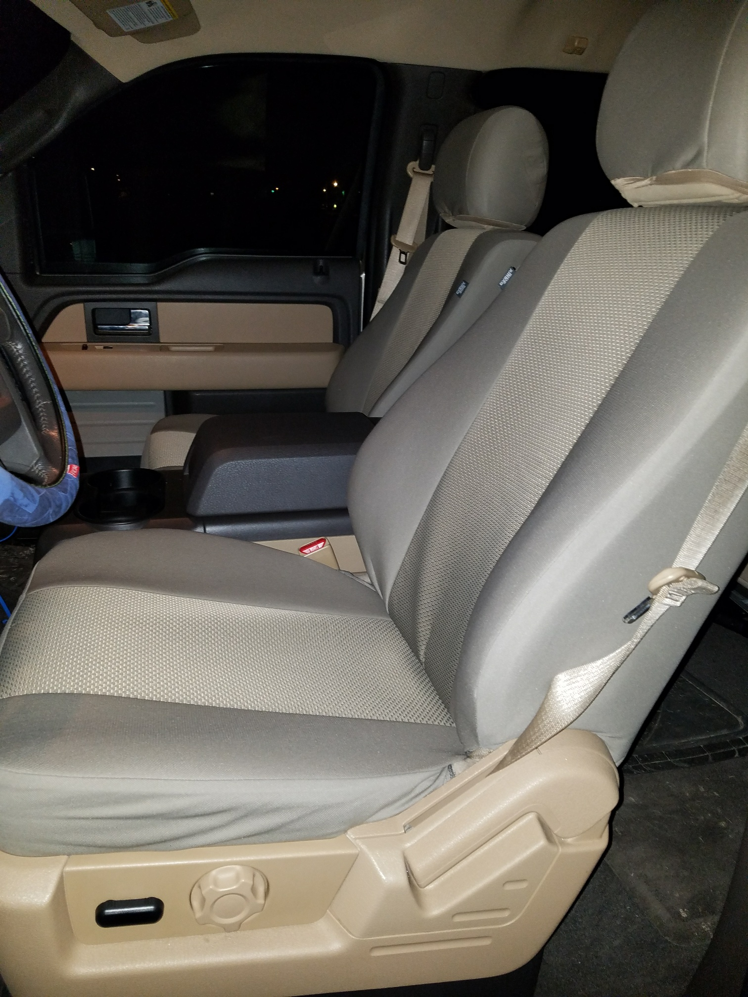 hight resolution of 2000 expedition seat cover
