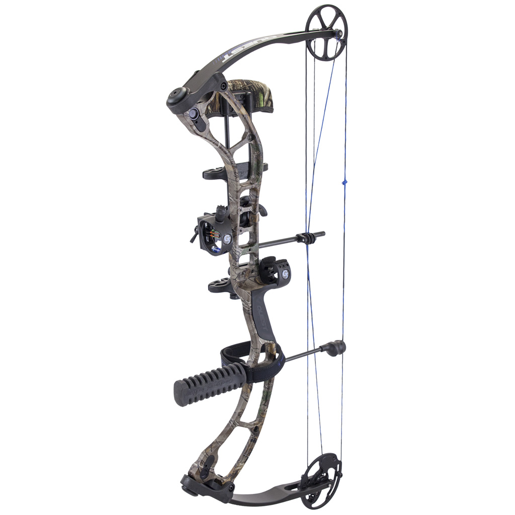 Quest Storm Bow Package Stg R 23 60 Xtbk