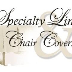Wedding Chair Covers Reddit Oversized Round Swivel Utah Linen Rental Specialty Linens Salt