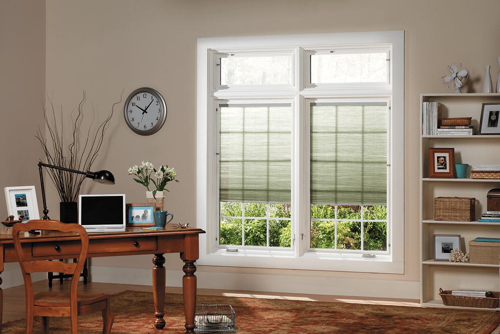 Pella casement window