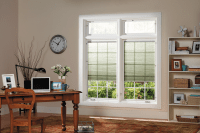Pella casement window | Kitchen Bath Design