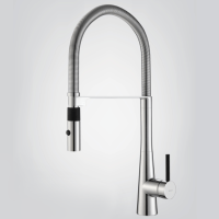 Commercial Style Kitchen Faucet | For Residential Pros