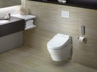 Residential Wall Mounted Toilet | www.pixshark.com ...