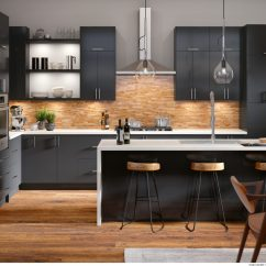 High Gloss Acrylic Kitchen Cabinets Rustic Chairs For Residential Pros