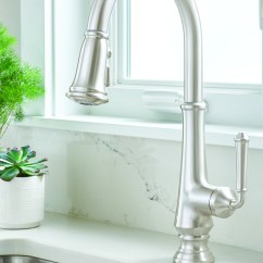 American Standard Kitchen Faucet Triple Sink Delancey For Residential Pro