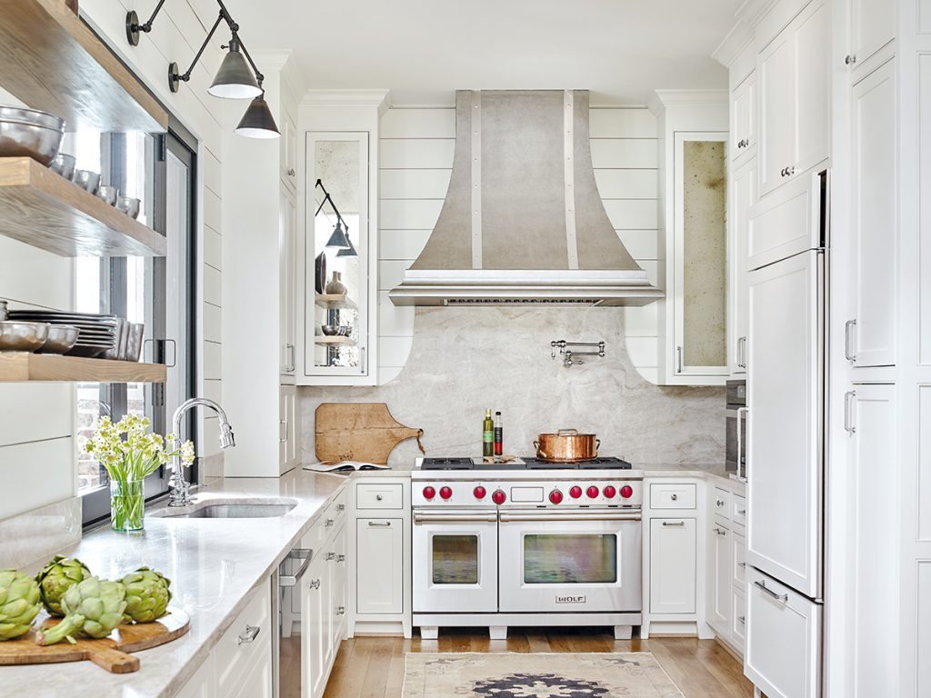 Modern Farmhouse | Kitchen & Bath Design News