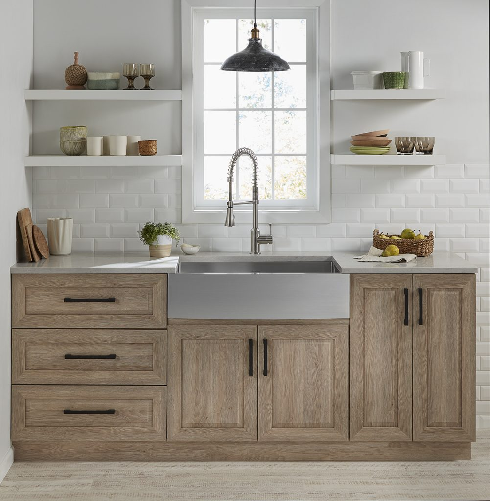 Kitchen Sinks Front And Center Remodeling Industry News