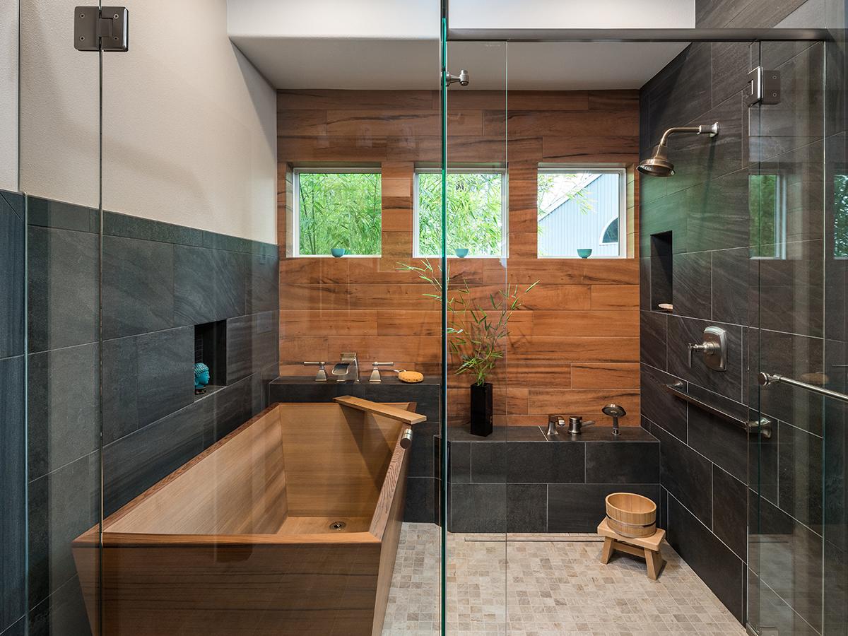 2019 Master Design Awards Bathroom More Than 75 000