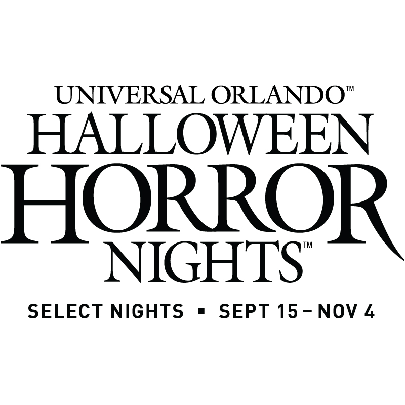 Tickets on sale for Halloween Horror Nights 2017 at