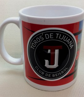 Tijuana Toros Team Photo Mug