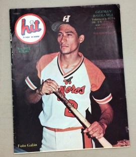 Mexican Beisbol Periodico desde 1983