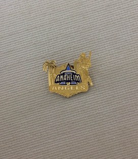 Anaheim Angels 1997 Collectors Pin