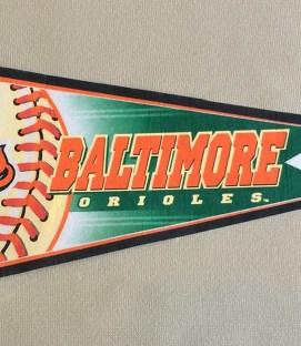 Baltimore Orioles 2006 Pennant