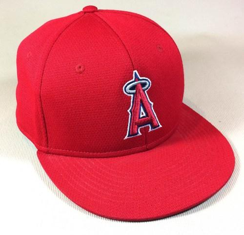 Los Angeles Angels Red Cap
