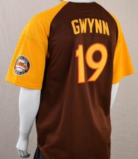 Nike Padres Tony Gwynn Jersey