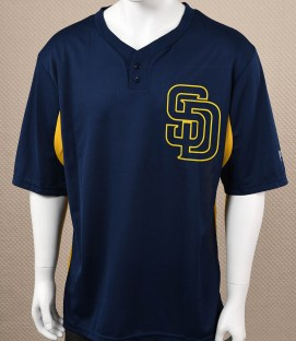 San Diego Padres Warm up Jersey
