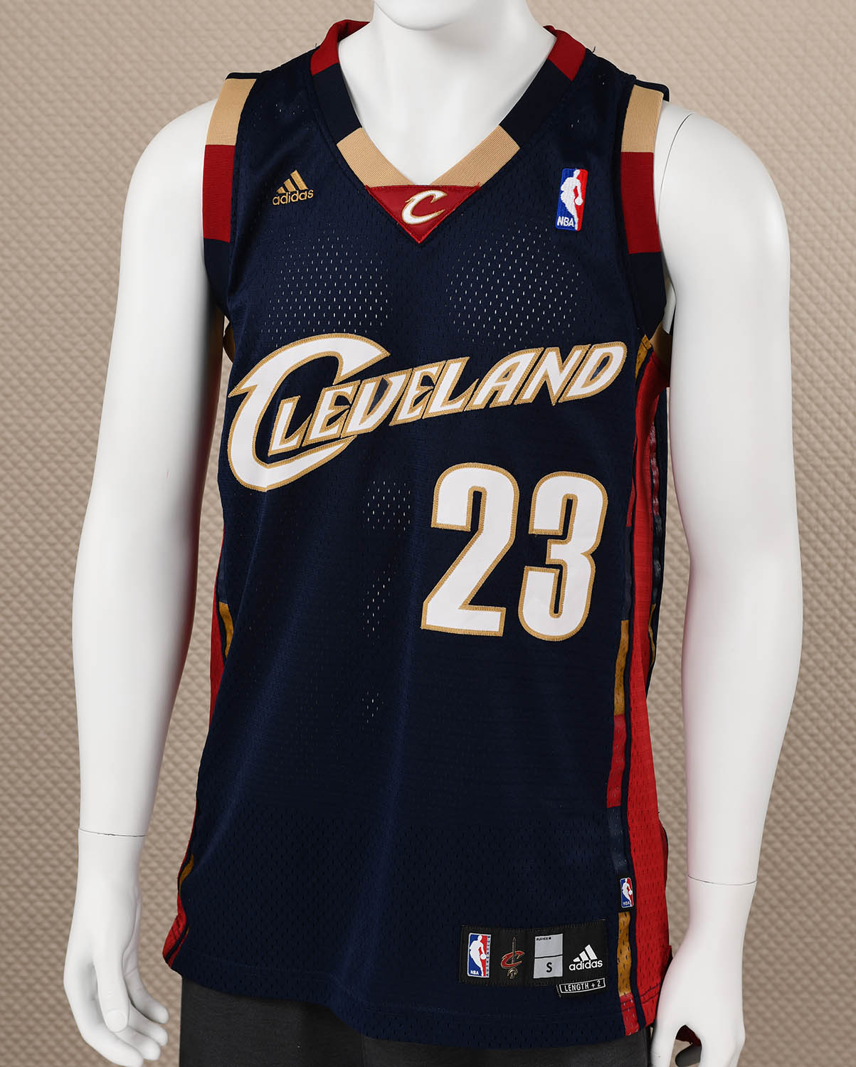 sale retailer bf375 ead52 cleveland cavs lebron jersey