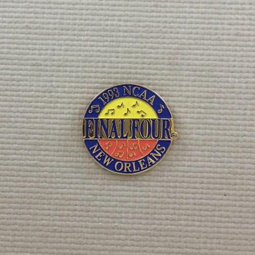 1993 NCAA Final Four Pin