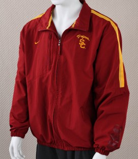 USC Trojans Nike Supporters Jacket