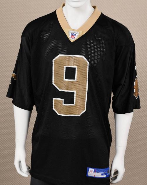 Drew Brees New Orleans Saints Jersey