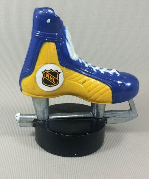 Buffalo Sabres Skate Bottle Opener