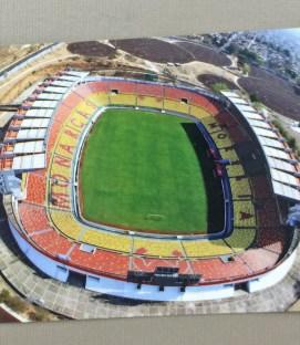 Morelia Estadio Morelos