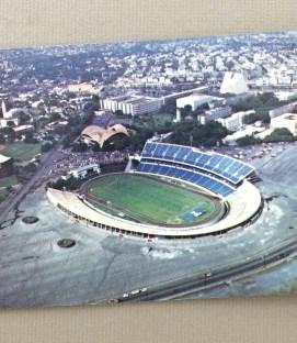 Estadio Tecnologico Monterrey Postcard