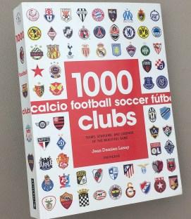 1000 Football Clubs