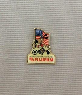 USA'94 Fuji Film Collectors Pin