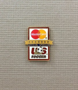 World Cup '94 US Soccer Pin