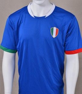 Italy Azzuri Jersey
