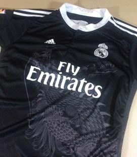 Real Madrid Chicharito Jersey