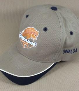 Dorados de Sinaloa 2004 Beige Cap