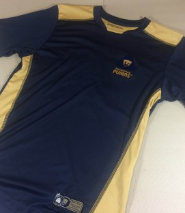Pumas Blue Youth Jersey