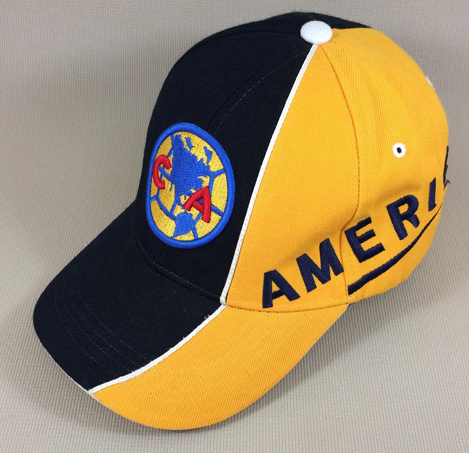 f51dbf4940a2eb Club America Cap - SportsHistoryCollectibles.com