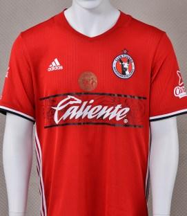 Adidas 2016 Tijuana Xolos Jersey