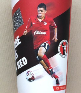 Xolos Joe Corona Collectors Cup