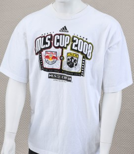 MLS CUP 2008 Commemorative T-Shirt